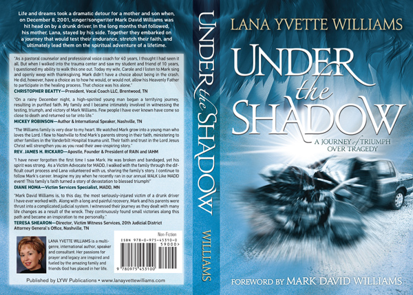 Book Coverage Sample : Book covers interiors